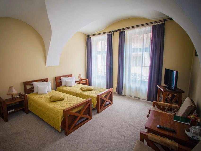 Hotel Sighișoara