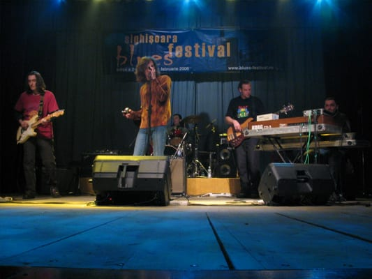 Sighisoara Blues Festival 2006