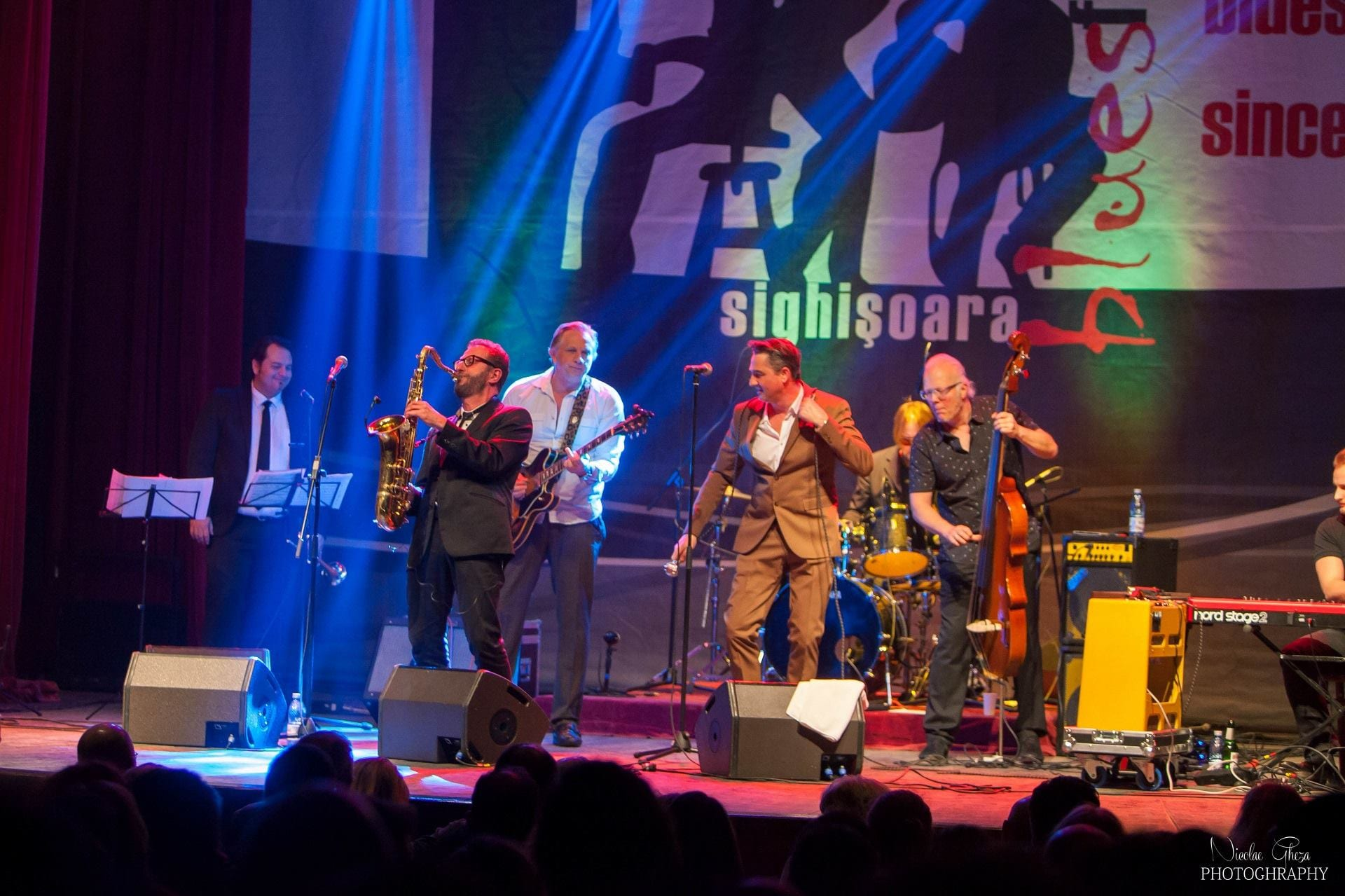 Sighișoara Blues Festival 2016