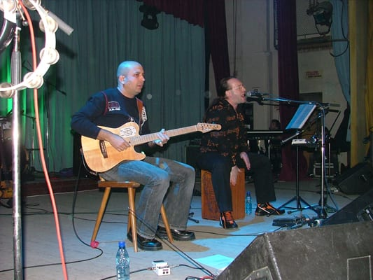 Sighisoara Blues Festival 2005