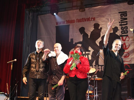 Sighișoara Blues Festival 2011