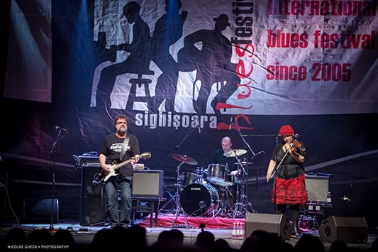 Sighișoara Blues Festival 2014