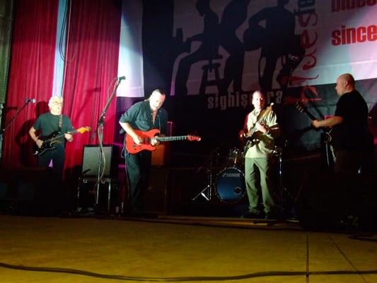 Sighisoara Blues Festival 2008