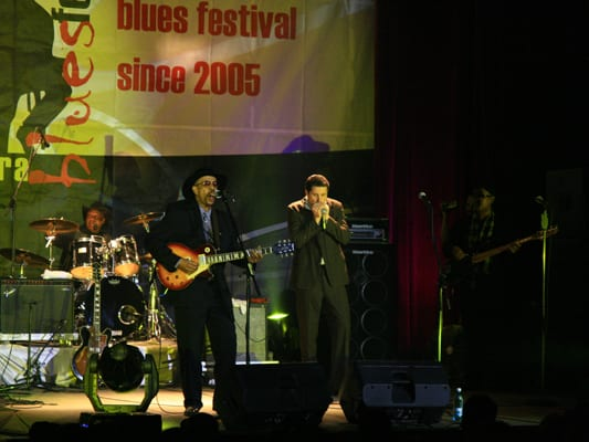 Sighisoara Blues Festival 2009
