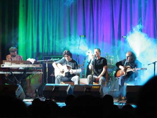 Sighisoara Blues Festival 2007