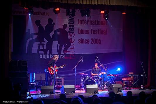 Sighișoara Blues Festival 2014