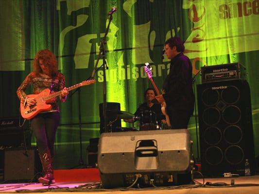 Sighisoara Blues Festival 2010