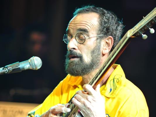 Sighișoara Blues Festival 2012