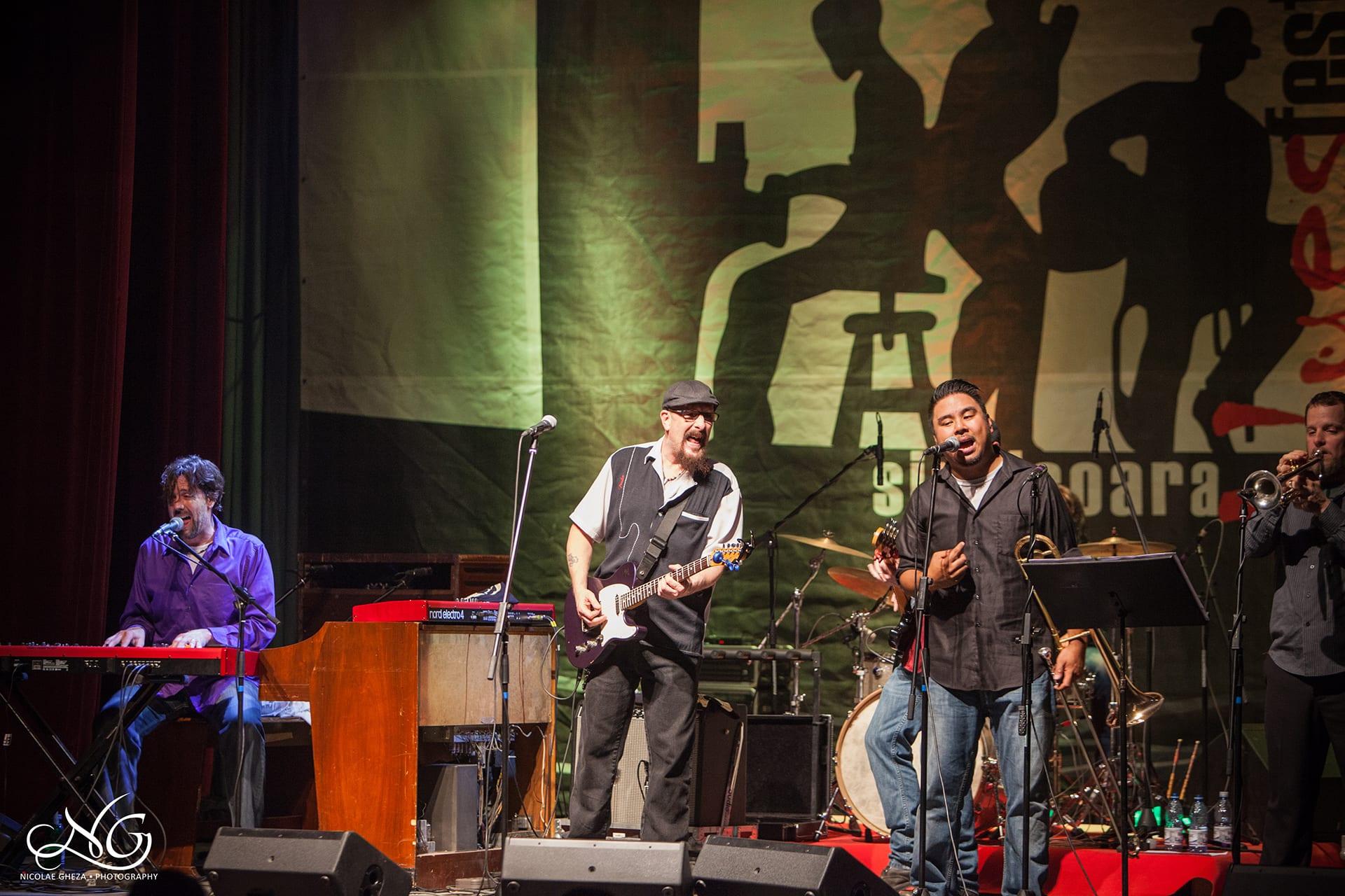 Sighișoara Blues Festival 2015