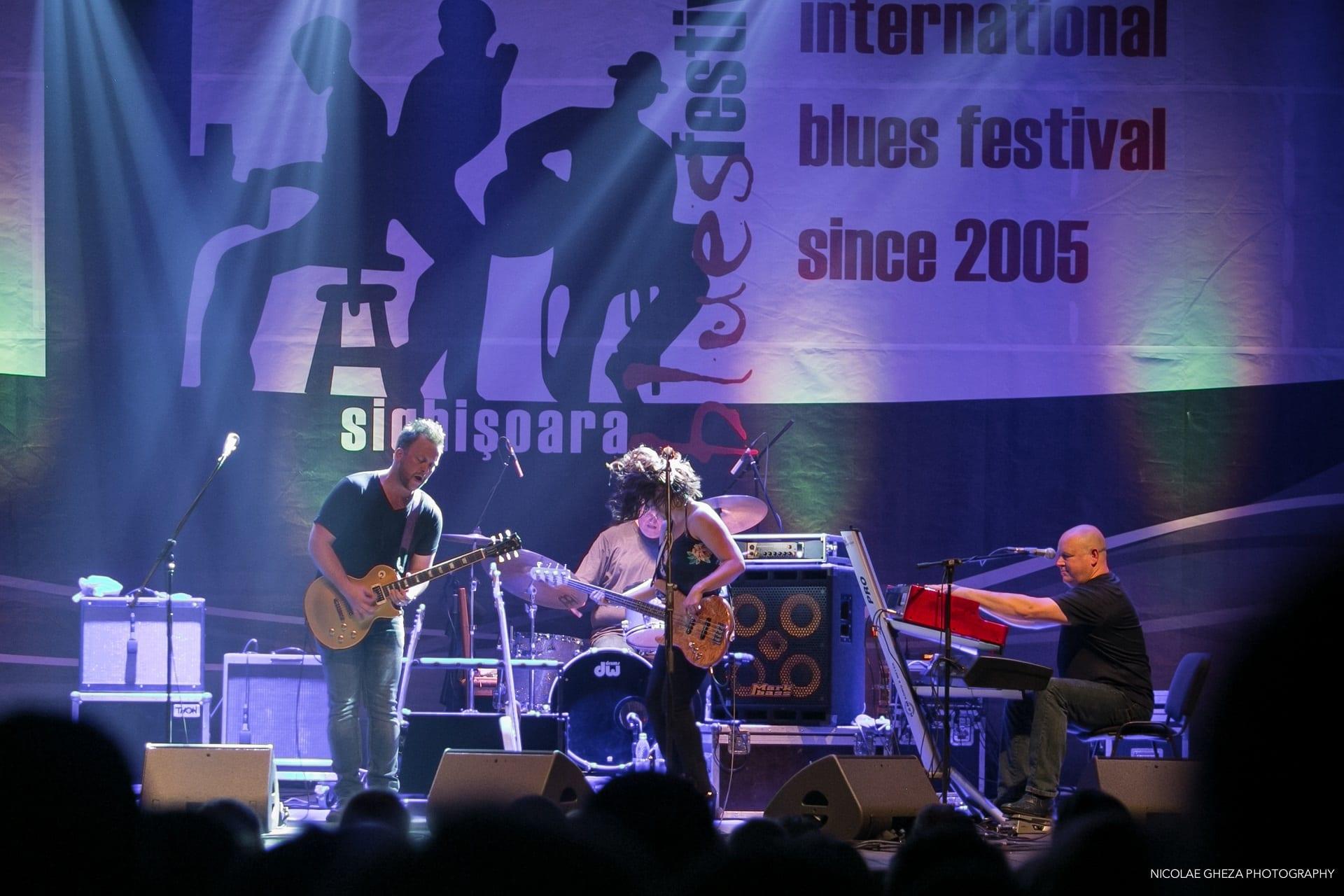 Sighișoara Blues Festival 2017