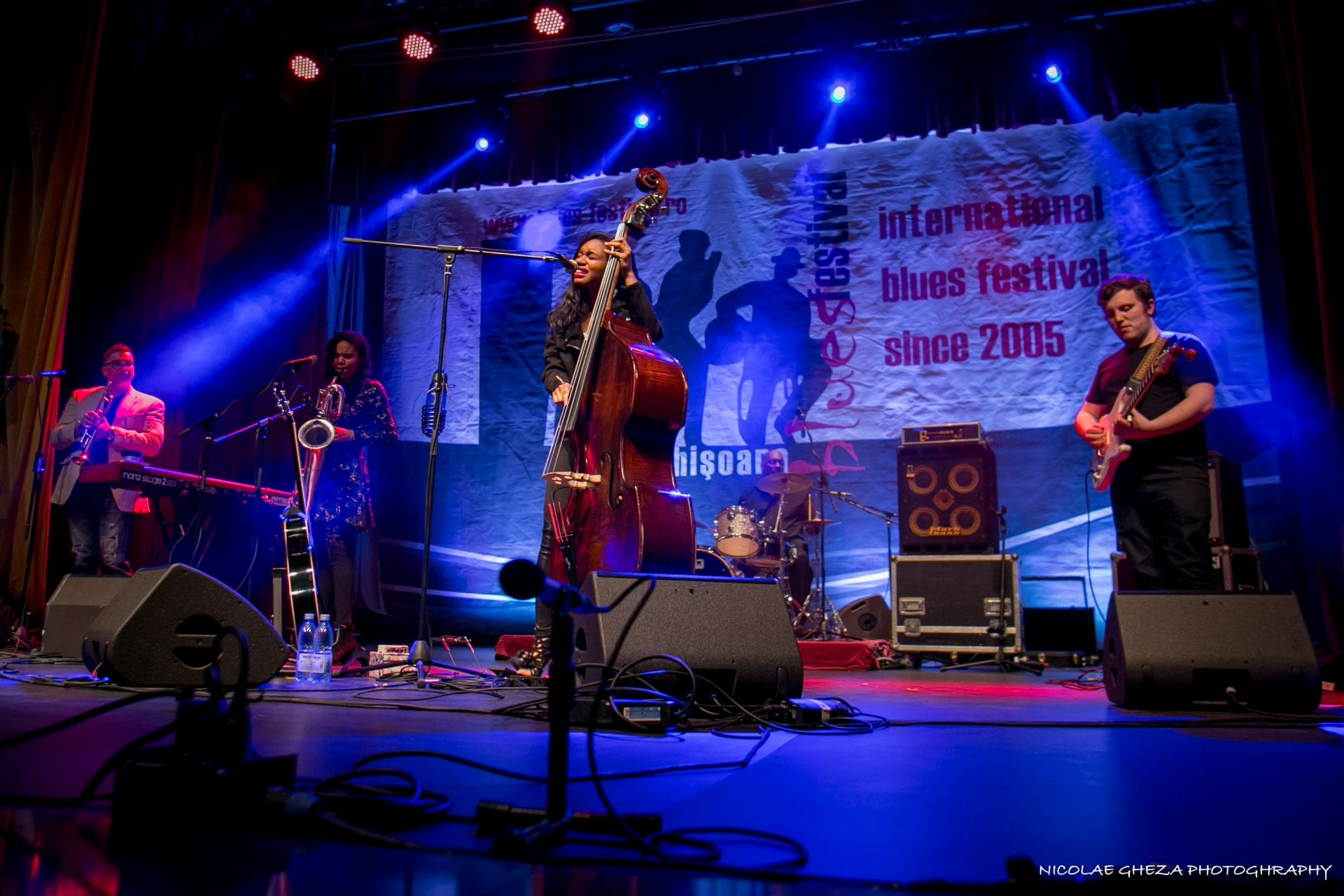 Sighișoara Blues Festival 2018