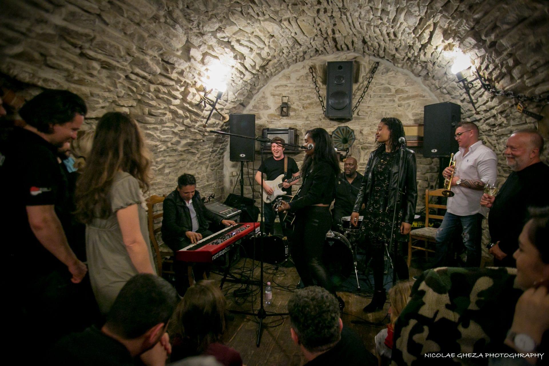 Sighișoara Blues Festival 2018